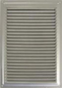 Решетка вентиляционная Стис-М 160х230 бел.