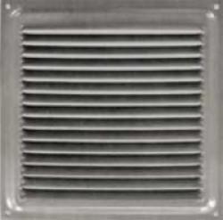 Решетка вентиляционная Стис-М 150х150 бел.