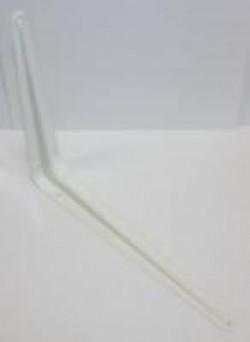 Уголок д/полок бел.-300х250 (192/24)