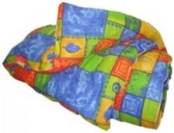 Одеяло 1,5 спальное (силиконизированное волокно, ткань верха полиэстер), стеганое
