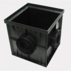 Дождеприемник ДП-30.30 пластиковый