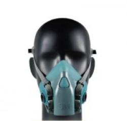 Респиратор-полумаска 3М серии 7000