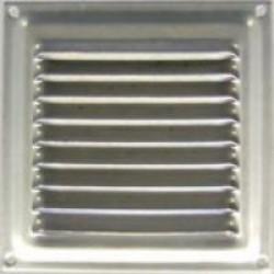 Решетка вентиляционная Стис-М 100х100 бел.