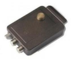 Замок Просам (083801)**ЗНД3А-002 автомат-кнопка