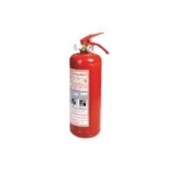 Огнетушитель ОП-1 объем 1 л, масса заряда 1 кг, общ. вес 2,5 кг.