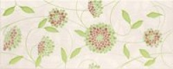 Декор Synthia салатный WD206-010 20х50