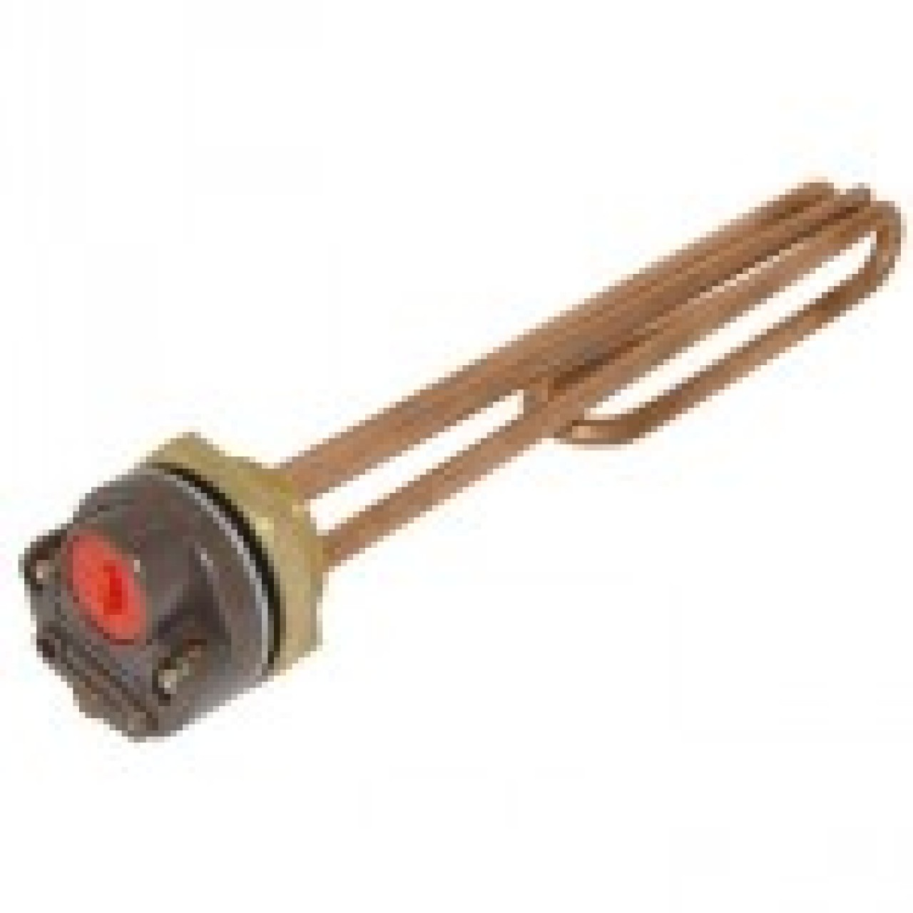 Электрическая схема тэна для водонагревателя с терморегулятором