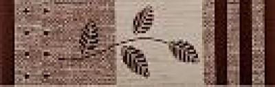 06261 Бордюр Aruba 8х25