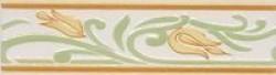 Бордюр Венера палевый 5.7х20