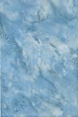 Плитка для стен Орион 20х30 синий средний