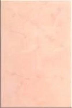 Плитка для стен Ресса розовая светлая 20х30