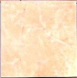 Плитка для пола Ресса розовая 33х33