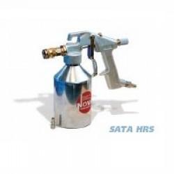 Распылитель SATA HRS с бачком 1 л (для скрытых полостей кузова)