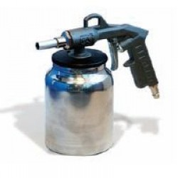 Распылитель GAV164 с бачком 1 л (для днища кузова)