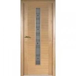 Двери «Потенциал Плюс», Модель «Анегри комби», полотно глухое (ншг-а), анегри, 600-800 мм