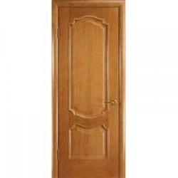 Двери «Varadoor», Модель «Анкона», полотно глухое, орех золотистый (тон2), 400-900 мм