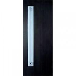 Двери «Принцип», Коллекция «Стандарт», полотно глухое/остекленное, 600-900 мм