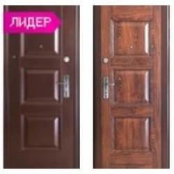 Двери стальные «Шерифф», wj 073 ts (утеплен.порошок+пленка)