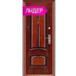 Двери стальные «Шерифф», wj 068