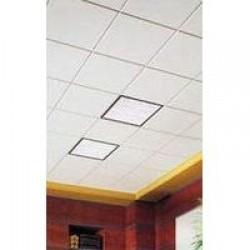 Потолок подвесной «Armstrong» (Великобритания): пот.панель baikal с под.системой,