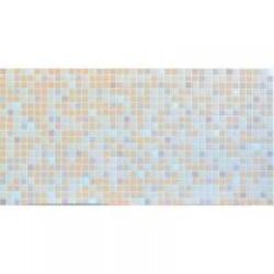 Панели влагостойкие пластиковый «Мозайка», 960х480х4мм