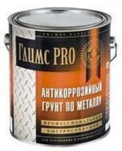 Алкидный антикоррозионный грунт 18,9л