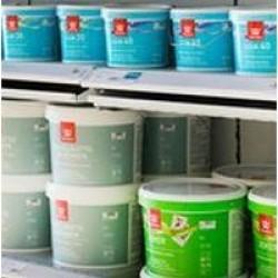 Аквакоут 100 эпоксидная краска (Akvacoat 100), Tikkurila, 9 л