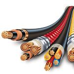 Электрические кабели и провода