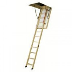 Fakro Термоизоляционные лестницы LTK Thermo