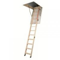 Fakro Складные лестницы KOMFORT LWK *