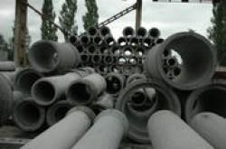 Труба железобетонная безнапорная ТБР 40-25-2