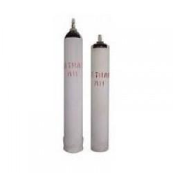 Баллон газовый (Россия), ацетиленовый, 10 л