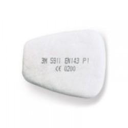 Предфильтр 3М 5911 (уп.30 шт)