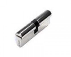 Цилиндровые мех. Апекс ЦМ SC-M80-Z-NI перфокл. никель
