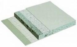Стекломагниевый лист 2440*1220 толщиной 6 мм (кл. А)