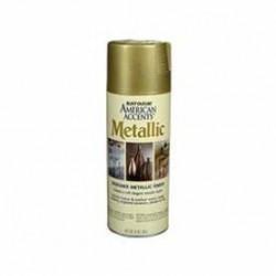 Краска с эффектом состаренного металла (Натёрное золото)