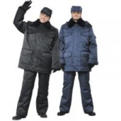 """Куртка мужская """"Постовой"""" (уп.5 шт.)"""