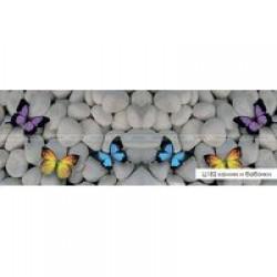 Фартуки Полноцветные гладкие ВИКТОРИЯ  847х2440х3,2мм Ц182