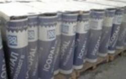 ВиллаЭласт В ЭКП (сланец серый/пленка) 1х8 (8м2)