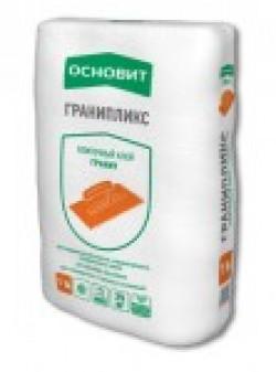 Плиточный клей эластичный Основит Т-14 25 кг (48 шт./под.)