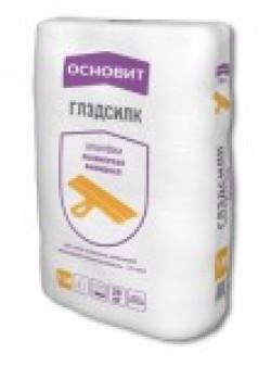 Шпатлевка полимерная Основит Глэдсилк Т-38 20 кг (40 шт./под.)