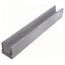 Лоток водоотводный ЛВ-10.14.13- бетонный
