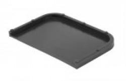 Торцевая заглушка ТЗ-10.6,5-ЛВ для лотка водоотводного пластиковая серии Лайт