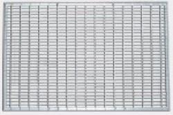 Решетка стальная 490х990 (ячейка)