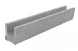 Лоток бетонный Л-1-7 DN 300