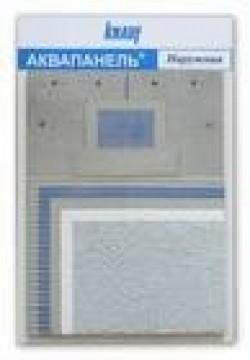 Аквапанель Кнауф внутренняя Индур 900х1200х12,5 мм (54 кв. м, 50 шт.) (Германия)