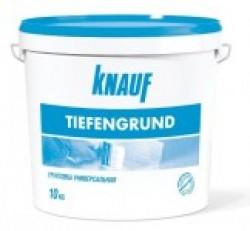 Грунтовка Тифенгрунд, 10 кг