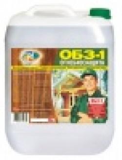 Профилюкс Антисептик ОБЗ-1 огнебиозащитный состав 5л