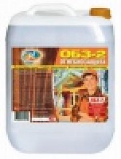 Профилюкс Антисептик ОБЗ-2 огнебиозащитный состав 5л