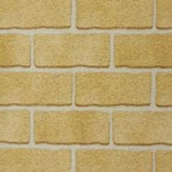Пвх панель 80062 Кирпич желтый
